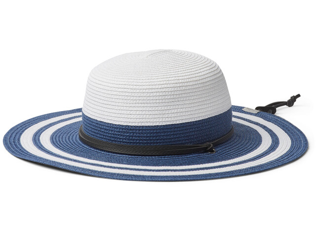 Columbia Global Adventure Packable II Hat Women white/black